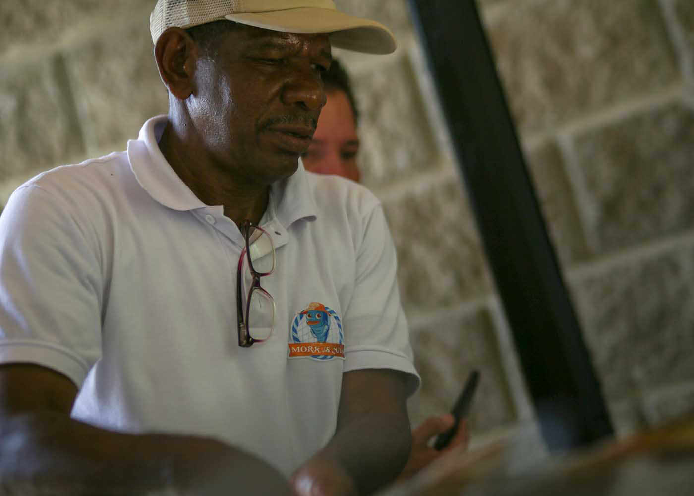 Morrosquín: Sí a la pesca artesanal responsable